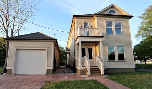 1523 Palm Street, Metairie, LA 70001 (MLS #2149112) :: Barrios Real Estate Group