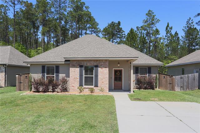 20115 Jefferson Avenue, Covington, LA 70433 (MLS #2149151) :: Turner Real Estate Group