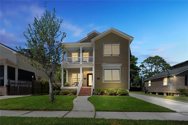 315 W Maple Ridge Drive, Metairie, LA 70001 (MLS #2149179) :: Barrios Real Estate Group