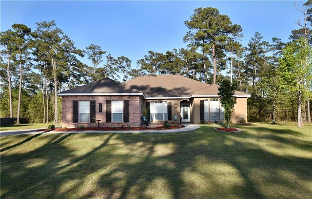 1024 Sewell Street, Slidell, LA 70461 (MLS #2149212) :: The Robin Group of Keller Williams
