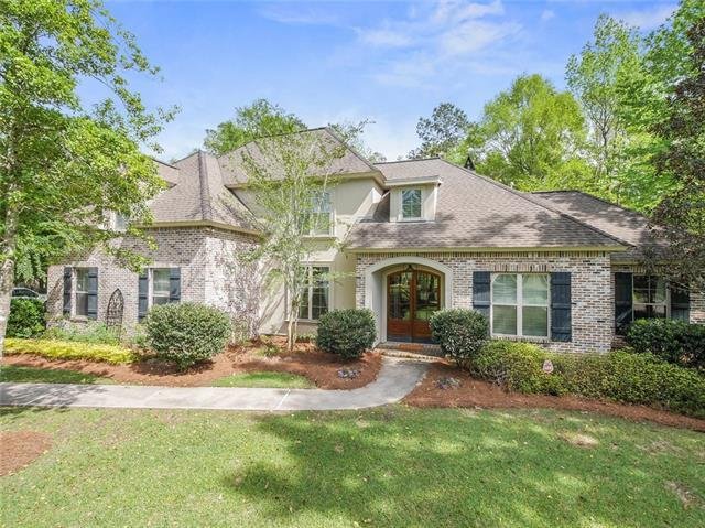 140 Glendurgan Way, Madisonville, LA 70447 (MLS #2149271) :: Turner Real Estate Group