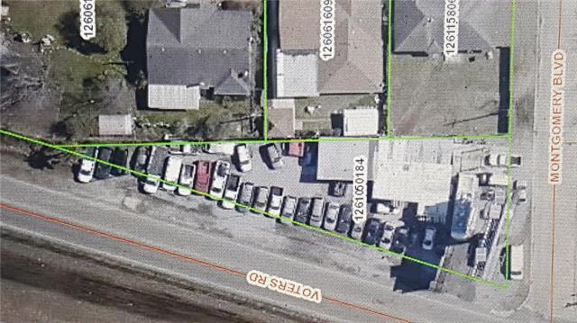 390 Voters Road, Slidell, LA 70461 (MLS #2149289) :: Crescent City Living LLC