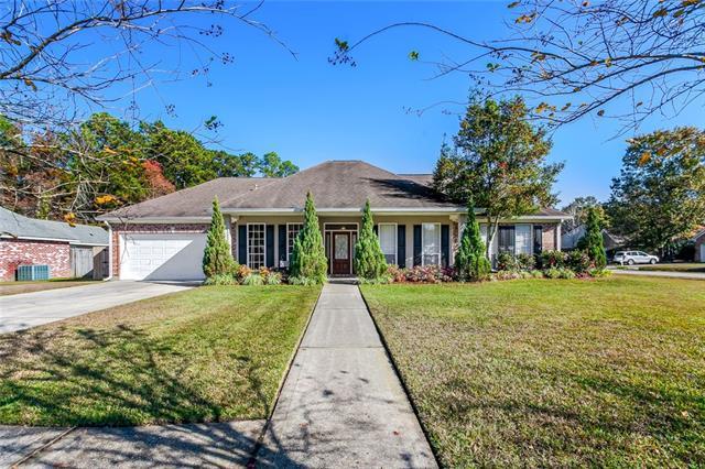101 Merganser Drive, Mandeville, LA 70448 (MLS #2149306) :: Turner Real Estate Group