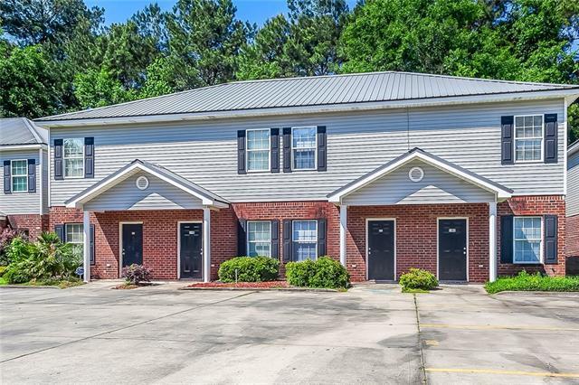 14543 Honeysuckle Drive #178, Hammond, LA 70401 (MLS #2149419) :: Crescent City Living LLC
