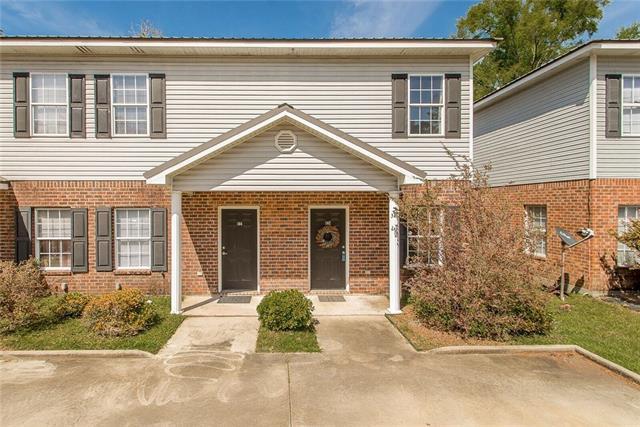 14563 Honeysuckle Street #162, Hammond, LA 70401 (MLS #2149437) :: Turner Real Estate Group