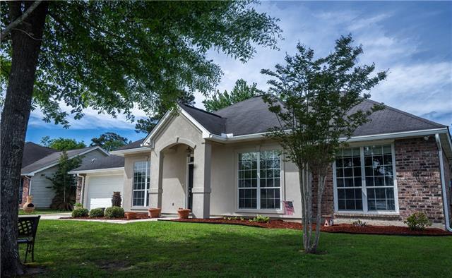 1034 Sterling Oaks Boulevard, Slidell, LA 70461 (MLS #2149522) :: Crescent City Living LLC