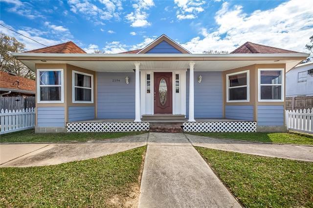 2596 4TH Street, Slidell, LA 70458 (MLS #2149528) :: Crescent City Living LLC