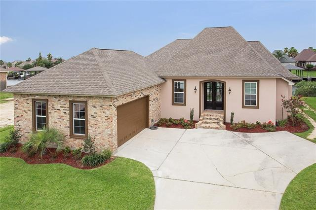 1532 Regatta Cove, Slidell, LA 70458 (MLS #2149568) :: Turner Real Estate Group