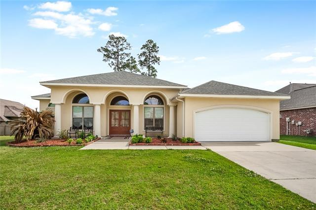 513 Bellingrath Lane, Slidell, LA 70458 (MLS #2149627) :: Turner Real Estate Group