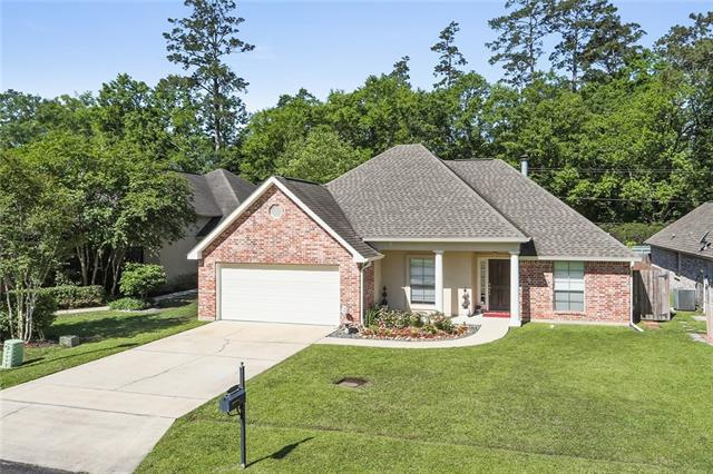 44077 High Oats Trail, Hammond, LA 70403 (MLS #2149655) :: Turner Real Estate Group