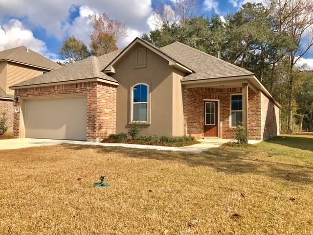 75660 Sylvia Drive, Covington, LA 70435 (MLS #2149751) :: Watermark Realty LLC