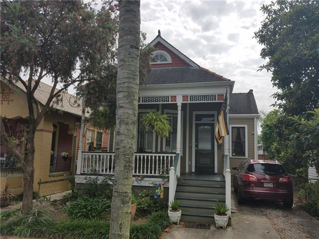 517 Bermuda Street, New Orleans, LA 70114 (MLS #2149765) :: Turner Real Estate Group