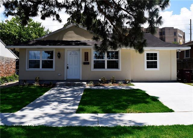 3548 W Loyola Drive, Kenner, LA 70065 (MLS #2149778) :: The Robin Group of Keller Williams