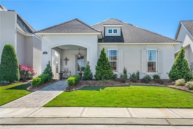 725 S Corniche Du Lac Street, Covington, LA 70433 (MLS #2149801) :: Turner Real Estate Group