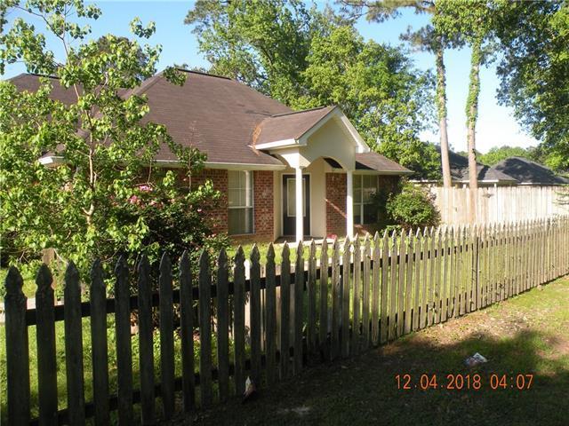 151 Southgate Drive, Ponchatoula, LA 70454 (MLS #2149834) :: Turner Real Estate Group
