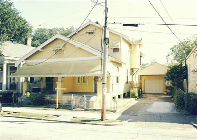 1021 Poland Avenue, New Orleans, LA 70117 (MLS #2149916) :: Barrios Real Estate Group
