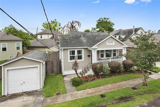 2133 Colapissa Street, Metairie, LA 70001 (MLS #2149987) :: Barrios Real Estate Group