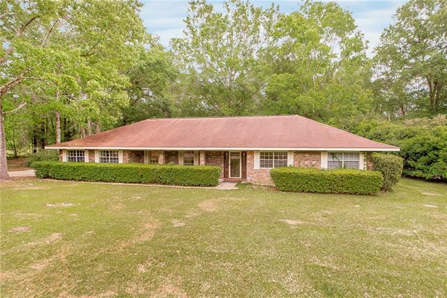 41320 Adelle Drive, Hammond, LA 70403 (MLS #2150020) :: The Robin Group of Keller Williams