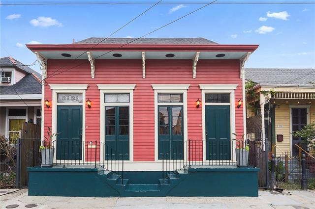 3131 Royal Street, New Orleans, LA 70117 (MLS #2150112) :: Barrios Real Estate Group