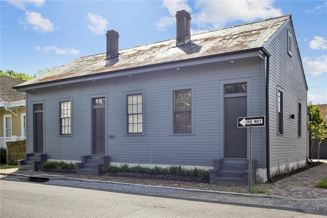 3252 Laurel Street, New Orleans, LA 70115 (MLS #2150149) :: Barrios Real Estate Group