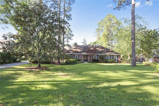 111 Tchefuncte Drive, Covington, LA 70433 (MLS #2150164) :: Turner Real Estate Group