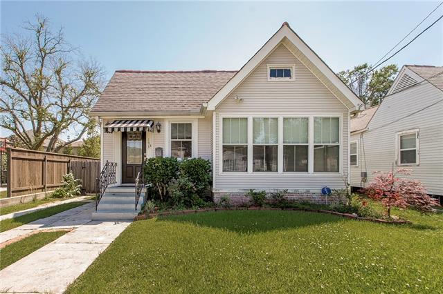 153 Gruner Road, Metairie, LA 70001 (MLS #2150239) :: Barrios Real Estate Group