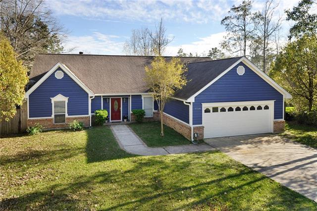 7738 Puna Place, Diamondhead, MS 39525 (MLS #2150244) :: Parkway Realty
