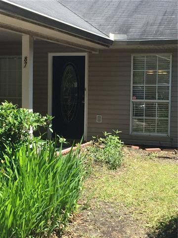 14234 Woodlands Drive #87, Hammond, LA 70401 (MLS #2150253) :: Turner Real Estate Group