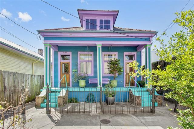 1040 Desire Street, New Orleans, LA 70117 (MLS #2150283) :: Barrios Real Estate Group