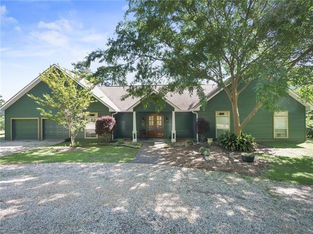 25284 W Choctaw Drive, Franklinton, LA 70438 (MLS #2150300) :: Parkway Realty