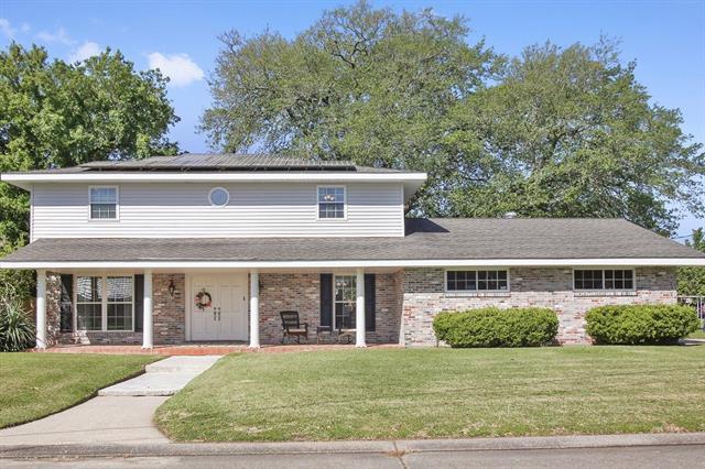 106 Vernon Street, Belle Chasse, LA 70037 (MLS #2150327) :: Turner Real Estate Group