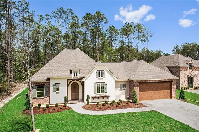609 Chateau Andelot Drive, Mandeville, LA 70471 (MLS #2150345) :: Turner Real Estate Group