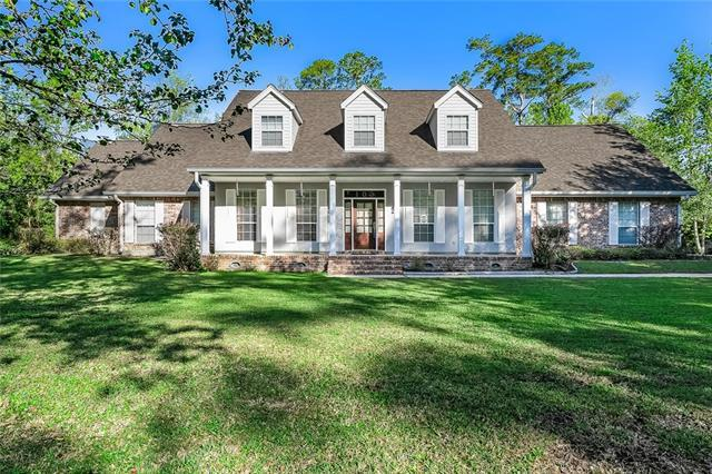 103 Perret Drive, Slidell, LA 70461 (MLS #2150362) :: The Robin Group of Keller Williams