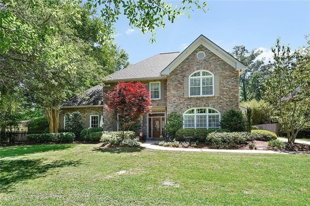 127 Deloaks Road, Madisonville, LA 70447 (MLS #2150363) :: Turner Real Estate Group