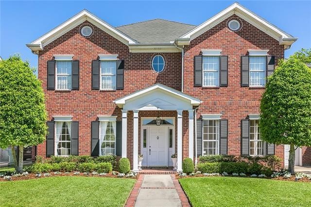 9 Savannah Ridge Lane, Metairie, LA 70001 (MLS #2150371) :: Barrios Real Estate Group