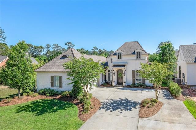8 Wax Myrtle Lane, Covington, LA 70433 (MLS #2150470) :: Turner Real Estate Group