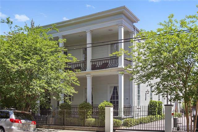 1446 Camp Street #103, New Orleans, LA 70130 (MLS #2150519) :: Barrios Real Estate Group