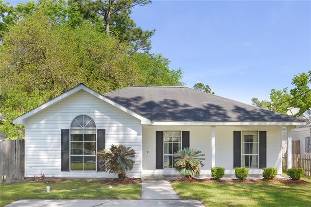 40661 Hayes Road, Slidell, LA 70461 (MLS #2150550) :: Turner Real Estate Group