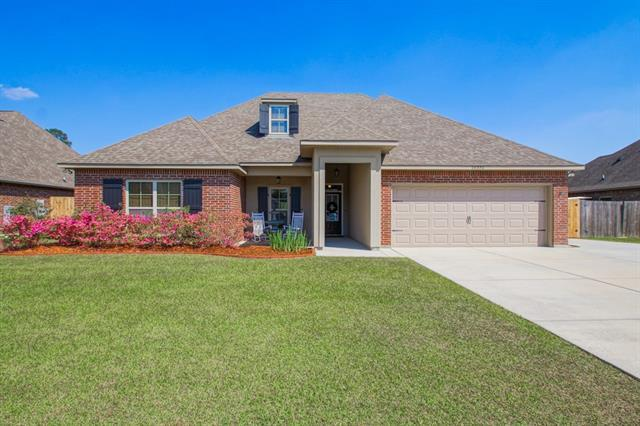 28380 Loiret Court, Ponchatoula, LA 70454 (MLS #2150619) :: Crescent City Living LLC