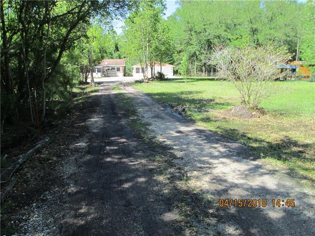 31239 Cypress Street, Lacombe, LA 70445 (MLS #2150639) :: Turner Real Estate Group