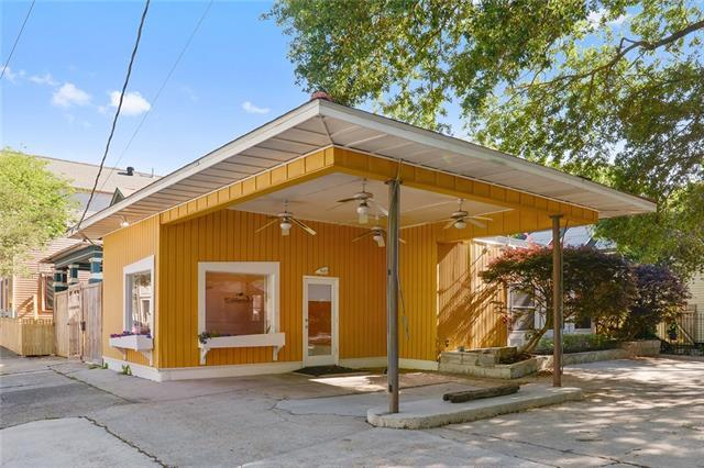 900 Opelousas Avenue, New Orleans, LA 70114 (MLS #2150694) :: Barrios Real Estate Group