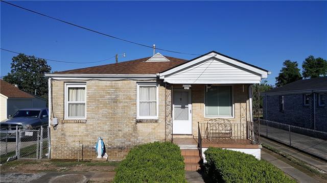 505 Eiseman Avenue, Marrero, LA 70072 (MLS #2150712) :: Barrios Real Estate Group