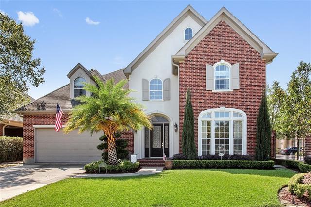 2 Savannah Ridge Lane, Metairie, LA 70001 (MLS #2150713) :: Barrios Real Estate Group