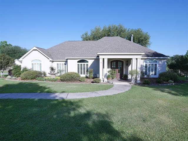 81149 Blue Heron Drive, Bush, LA 70431 (MLS #2150715) :: Turner Real Estate Group