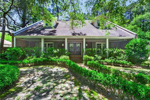 320 Moss Lane, Mandeville, LA 70471 (MLS #2150721) :: Turner Real Estate Group