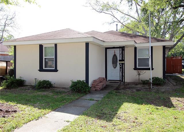 1435 Taylor Street, Kenner, LA 70062 (MLS #2150737) :: Turner Real Estate Group