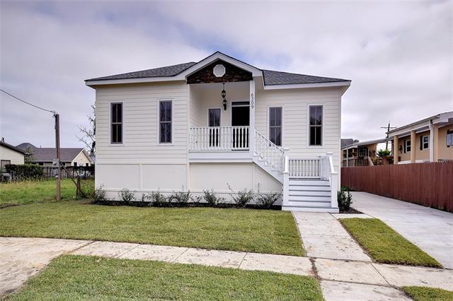 6361 Pauline Drive, New Orleans, LA 70126 (MLS #2150750) :: Crescent City Living LLC