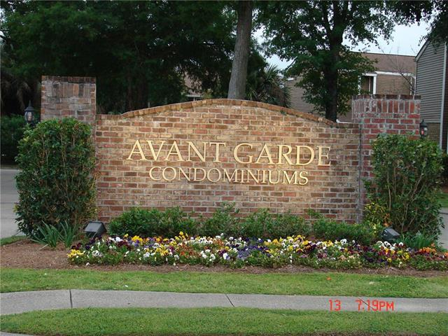 241 Avant Garde Circle #241, Kenner, LA 70065 (MLS #2150763) :: Turner Real Estate Group