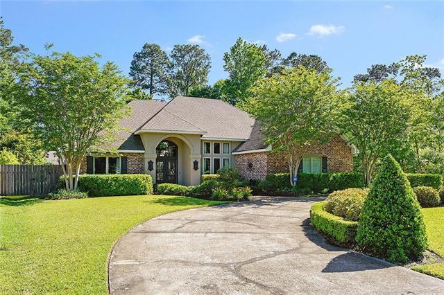 104 Fontainbleau Drive, Mandeville, LA 70471 (MLS #2150779) :: Turner Real Estate Group