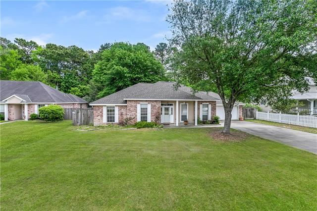 303 Aloha Court, Covington, LA 70420 (MLS #2150803) :: Crescent City Living LLC